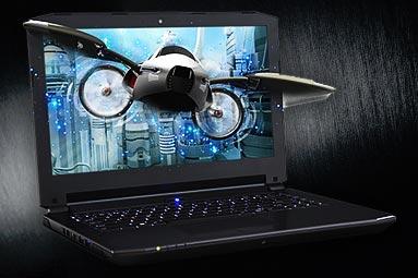 """Eurocom Sky Monster 4.0: Nejvýkonnější 14"""" laptop planety"""