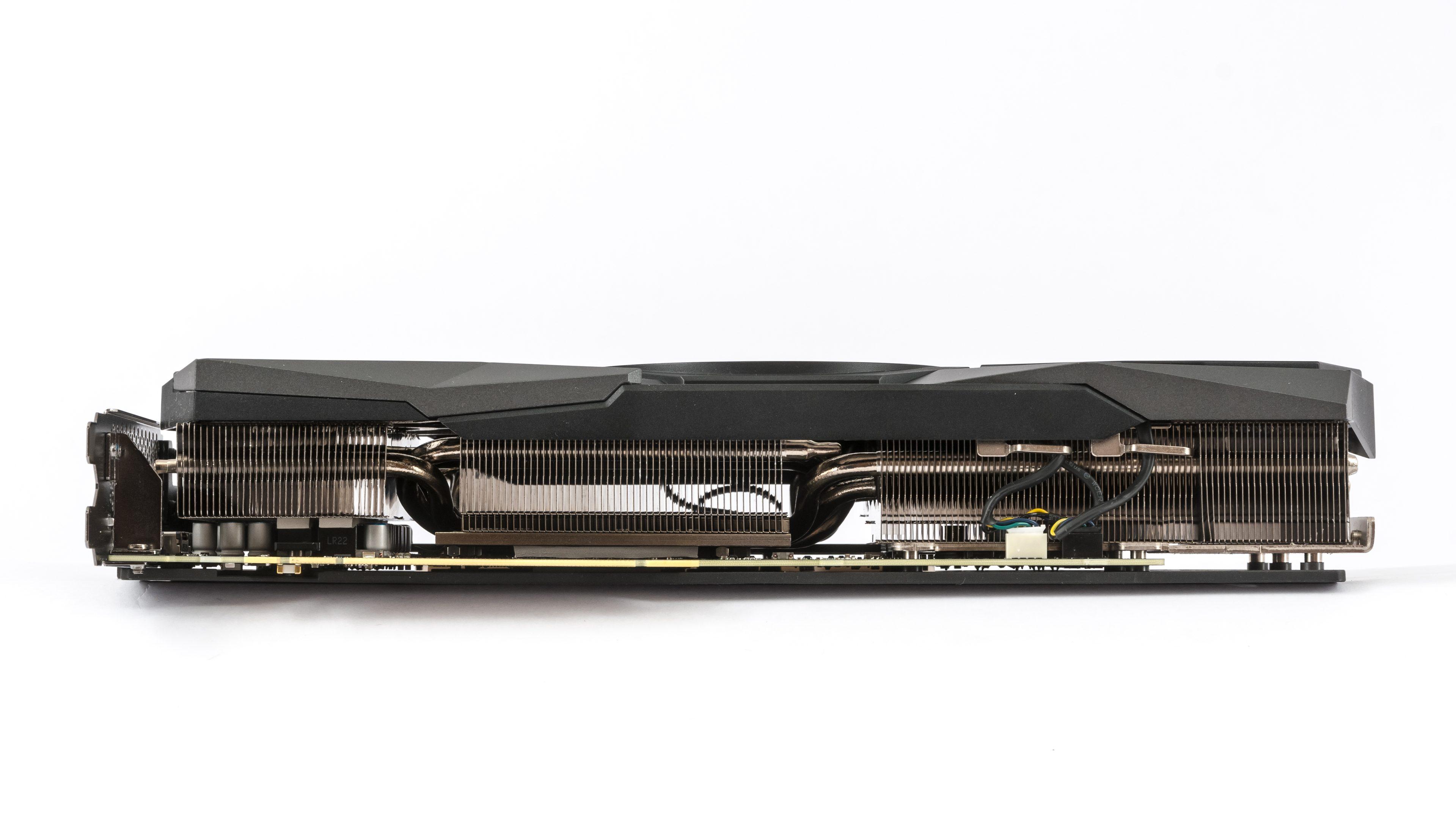 MSI GeForce RTX 3070 Gaming X Trio: síla a ticho v jednom