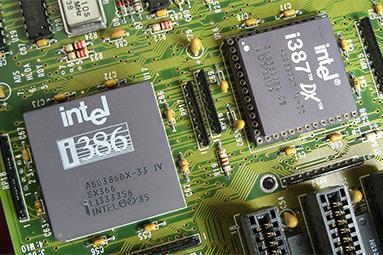 Koprocesory jsou mrtvé, ať žije System on a Chip!