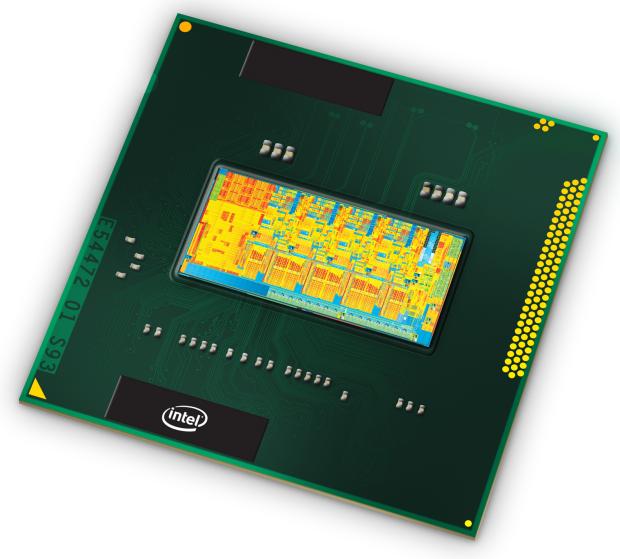 Intel Sandy Bridge – podrobný rozbor architektury