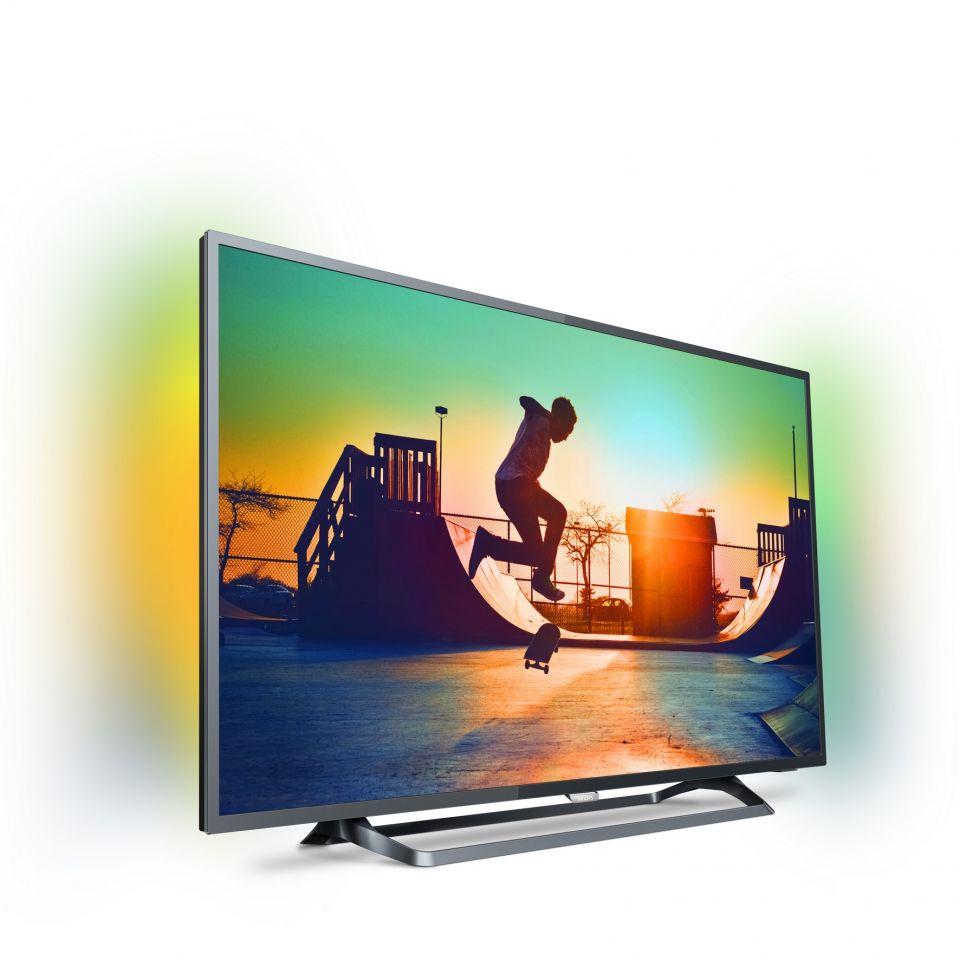 Ultra HD televize jako monitor – strasti a slasti