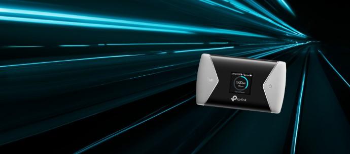 Rychlá data na cesty — LTE modem TP-Link M7450 v testu
