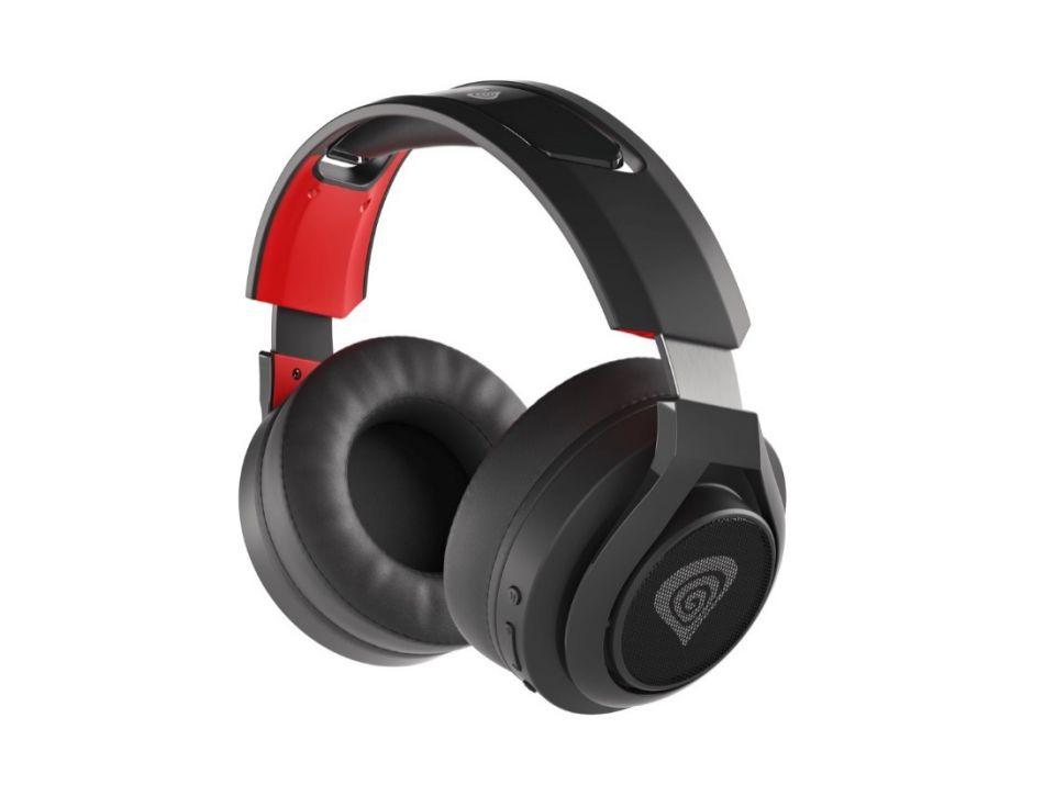 Genesis představuje herní headset Selen 400