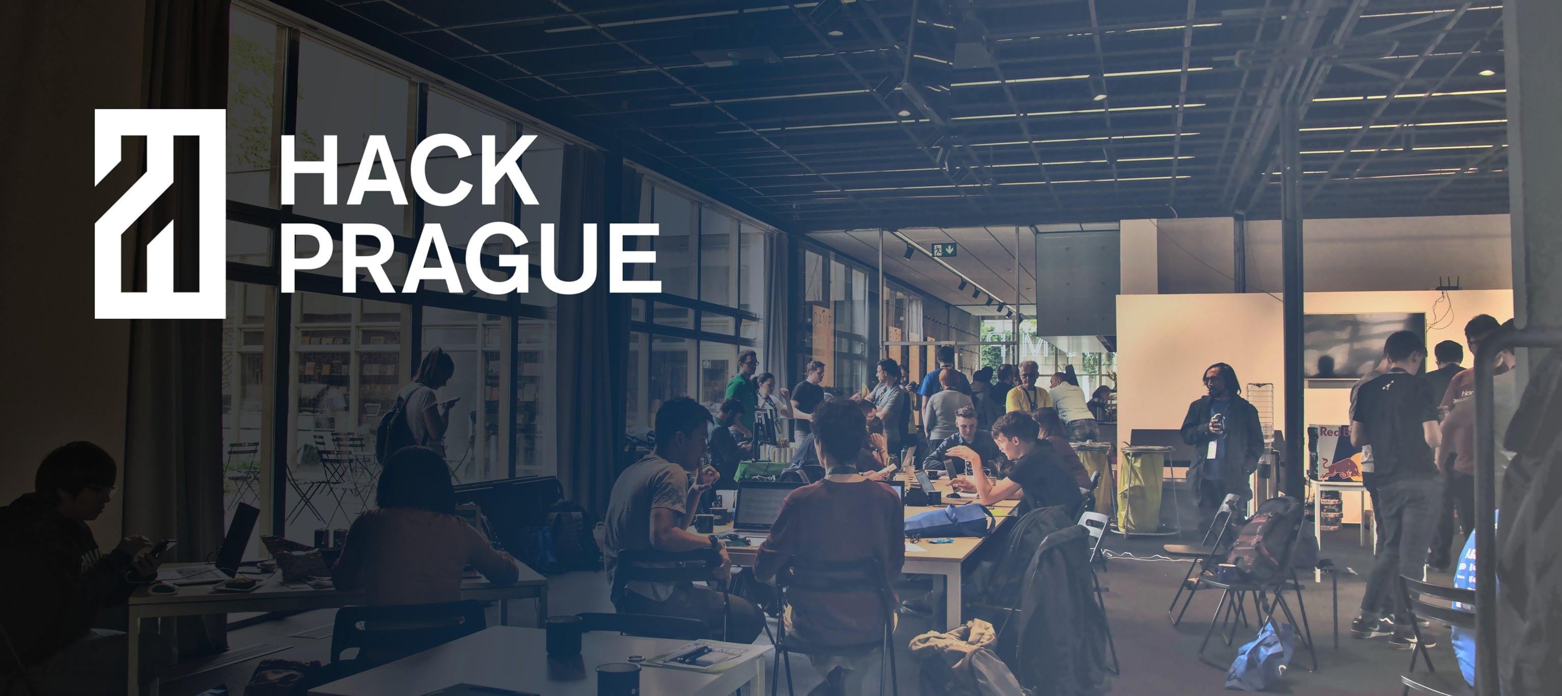 HackPrague: o víkendu se uskutečnil největší hackathon v Česku