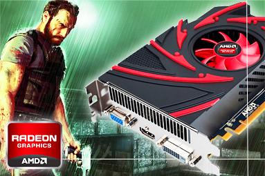 Sapphire Radeon R7 240 a 250 — dvojice grafik do dvou tisíc