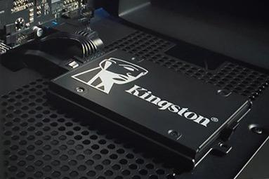 Kingston KC 600 1TB: SATA 3D TLC za solidní cenu