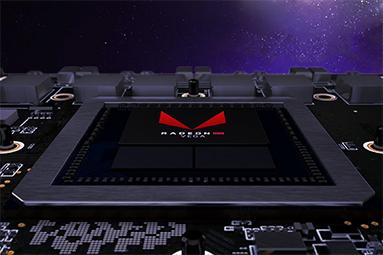 MSI Radeon RX Vega 64 ve 23 (4K) hrách a testech + OC s vodou