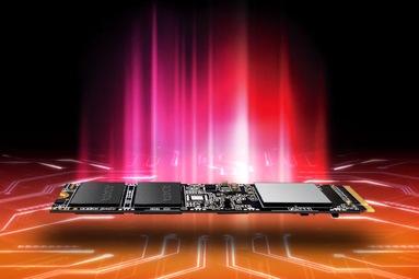 2 TB SSD Adata XPG SX8100: Solidní výkon a cena