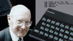 Sir Clive Sinclair: Život jak na horské dráze