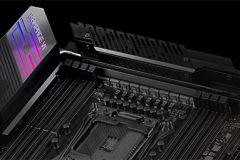 RTX 3060: Mining Hashrate a Resizable BAR na Intel X299
