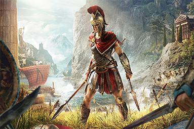 Assassin's Creed Odyssey: do Řecka s možností volby