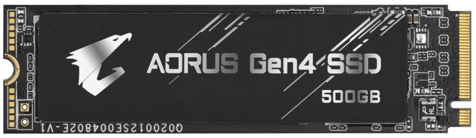 SSD M.2 GIGABYTE AORUS Gen4