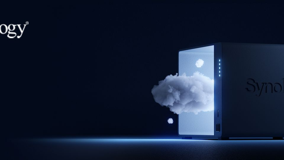 Synology představuje systém DSM 7.0 a rozšíření služby C2 Cloud