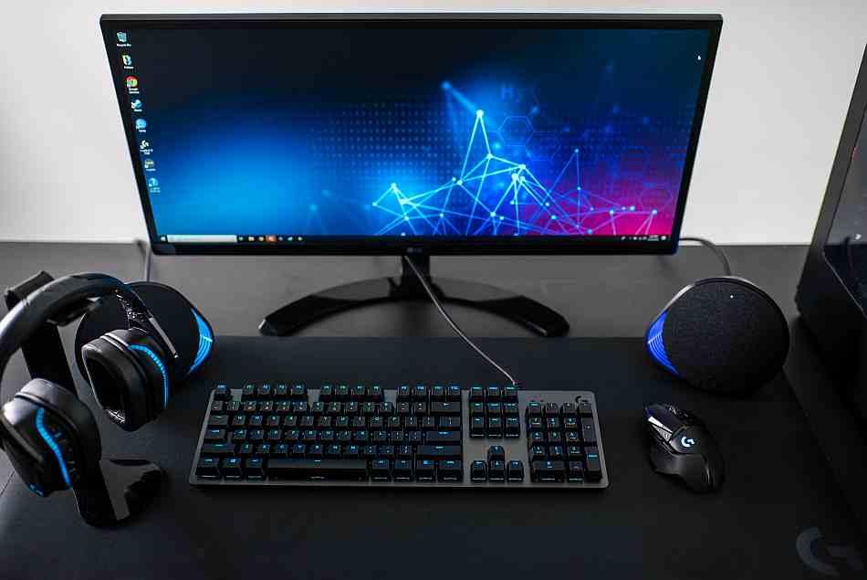 Bezdrátová herní myš Logitech G502 LIGHTSPEED dorazí v květnu