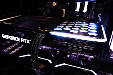 Test Palit GF RTX 3060 Ti Dual: Karta, co měla být levná