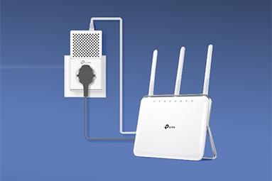 Domácí síťování: Powerline – síť přes zásuvky s 230 V