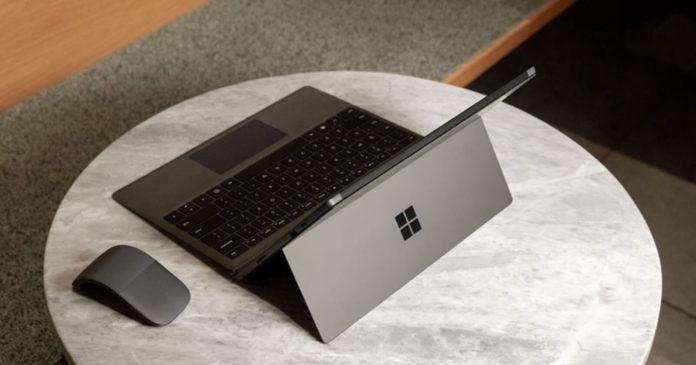 Na web unikají detaily o Surface Pro 8, Microsoft nabídne i verzi s LTE