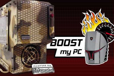 Boost My Computer – změníme tvojí plečku v herní monstrum!
