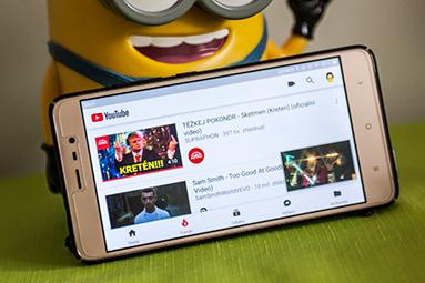 YouTube: Nejsou tam jen blbosti aneb o videích, co za to stojí