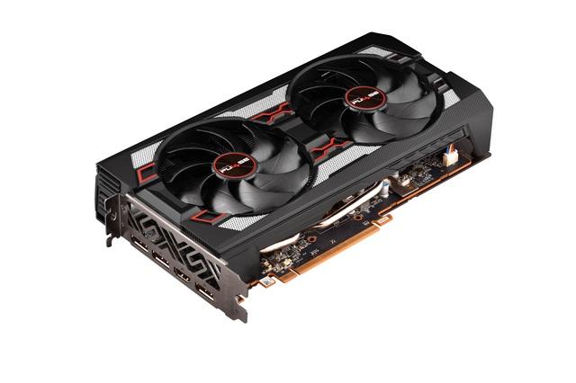 Sapphire Pulse RX 5700 OC 8GB v testu: tišší, chladnější, lepší