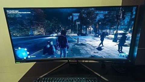 V přípravě jsou herní monitory se 480Hz obnovovací frekvencí