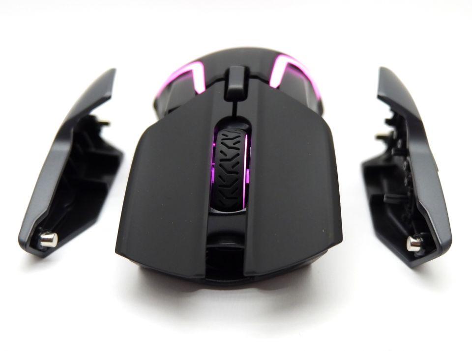 Aby vás zaměřovač poslouchal: Vybíráme správnou herní myš