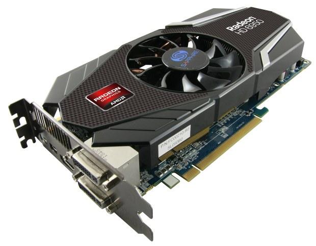 Sapphire Radeon HD 6950 1GB – cenová bitva v plném proudu!