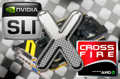 SLI versus CrossFire — podrobné srovnání multi GPU
