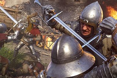 Prokletí meče aneb proč nemají hráči rádi šerm?