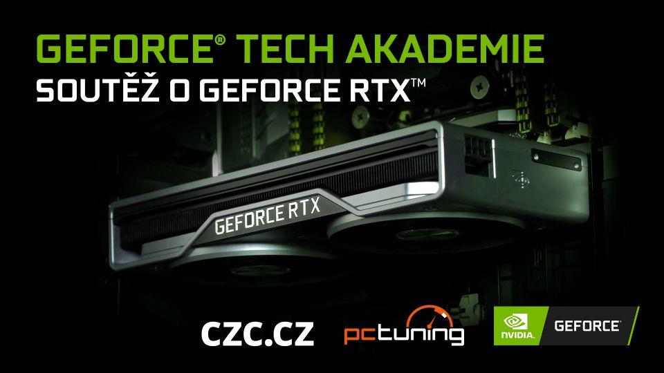 Poslední den, kdy můžete vyhrát GTX 1660 Ti nebo RTX 2080 Ti!