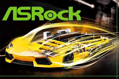 ASRock Z87 Formula OC – první deska s OLED displejem