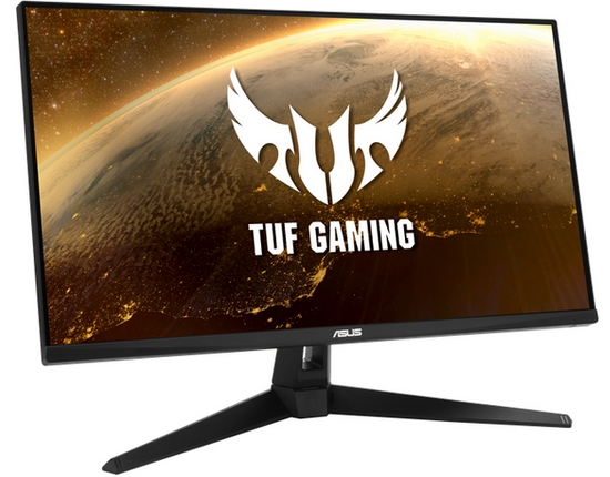 Asus TUF Gaming VG289Q1A je herní monitor s AMD FreeSync