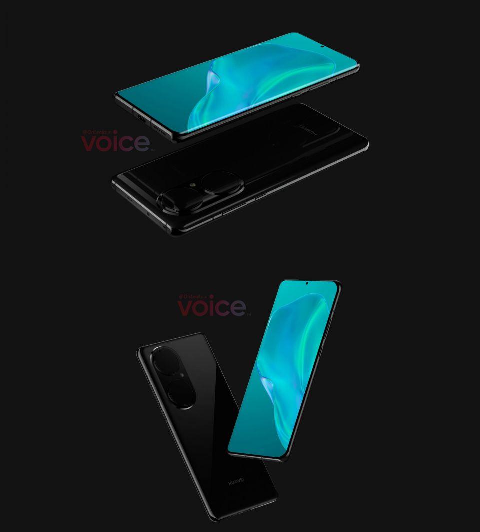 Huawei P50 Pro překvapí netradičním fotoaparátem