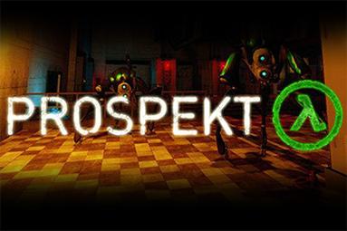 Prospekt: Adrian Shephard a Half-Life 2 opět v akci