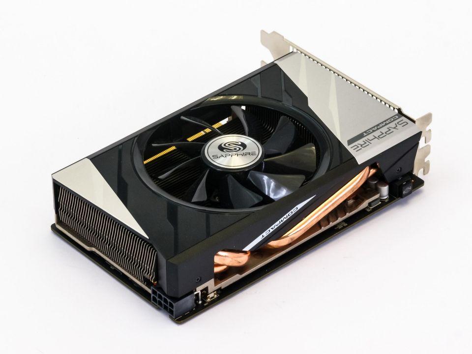 3× pro ITX: Sapphire R9 380, Gigabyte GTX 960 a 970 v testu
