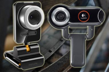 Test 7 luxusních webových kamer – hodnocení 2/2