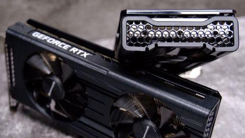 Gainward RTX 3060 Ghost