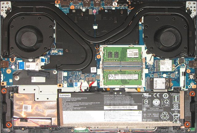 Lenovo Legion 5P (Intel Core i7)