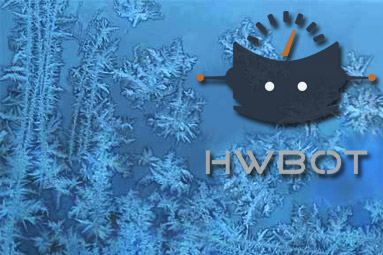 HWBOT – Taktování jako zábava a sport pro geeky