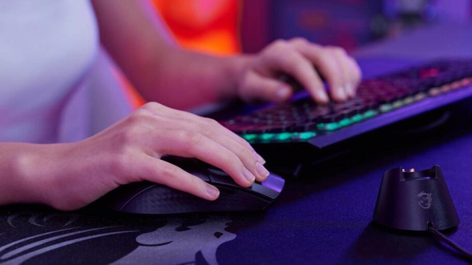 Vyhlášení výherců soutěže o zajímavé herní příslušenství s MSI