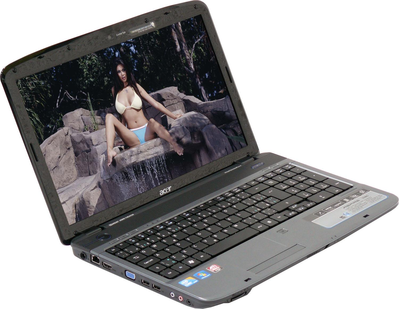 Acer Aspire 5740G — herní stroj za lidovou cenu