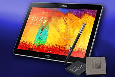 Samsung chystá masivní investice do nových technologií