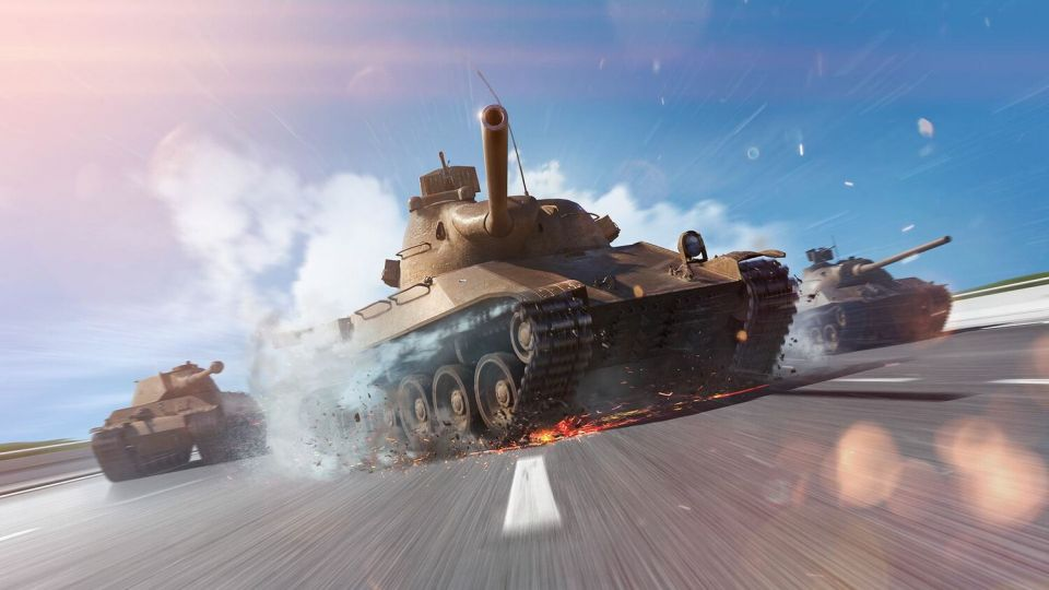 World of Tanks: nejnovější aktualizace přináší velké změny
