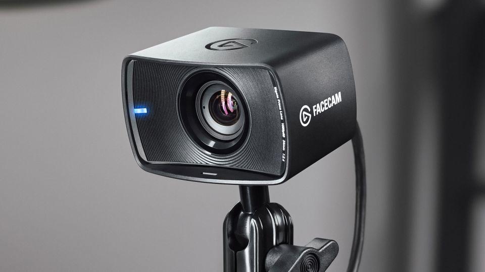Elgato Facecam: Když obraz z mizerných webkamer nestačí