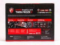 MSI GeForce GTX 970 Gaming a nový Twin Frozr 5 v testu