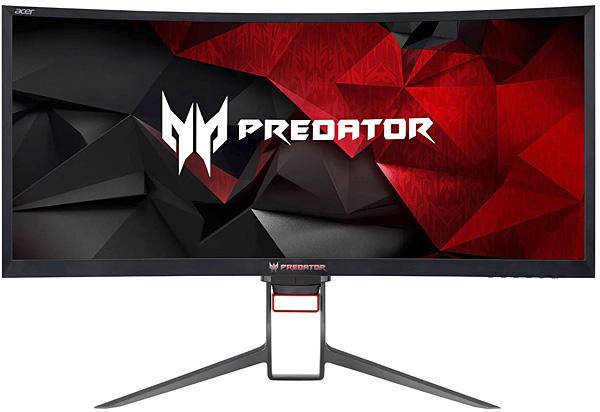 Monitor Acer Predator Z35P