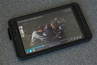 Domácí síťování: přehrávání filmů z NAS pomocí DLNA