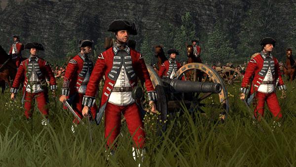 Empire Total War - kráska s vysokými nároky