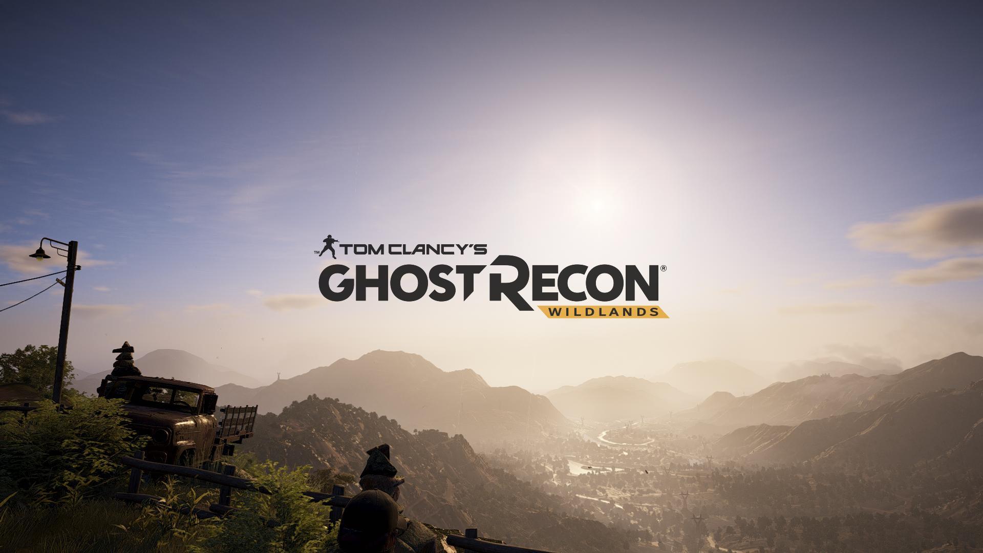 Ghost Recon Wildlands: na kokain s partou přátel