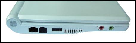 ASUS Eee 701 - test nejmenšího notebooku na světě